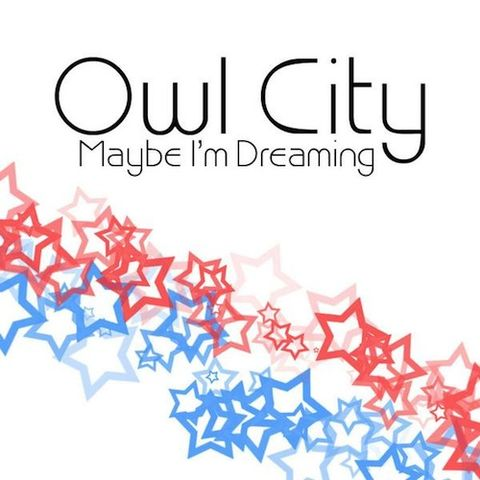 Download Full Album Owl City – Maybe I'm Dreaming (2008) – Really Place
